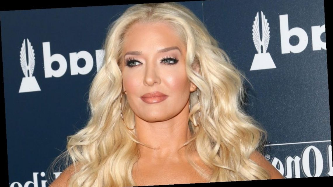 RHOBH source claims pandemic shutdown to blame for Erika Jayne and husband Tom Girardi split
