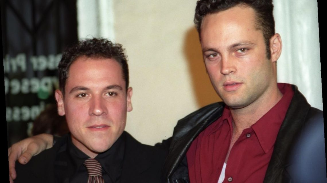 'Swingers': Vince Vaughn's Most Famous Line Actually Came From Spike Lee and Michael Jordan