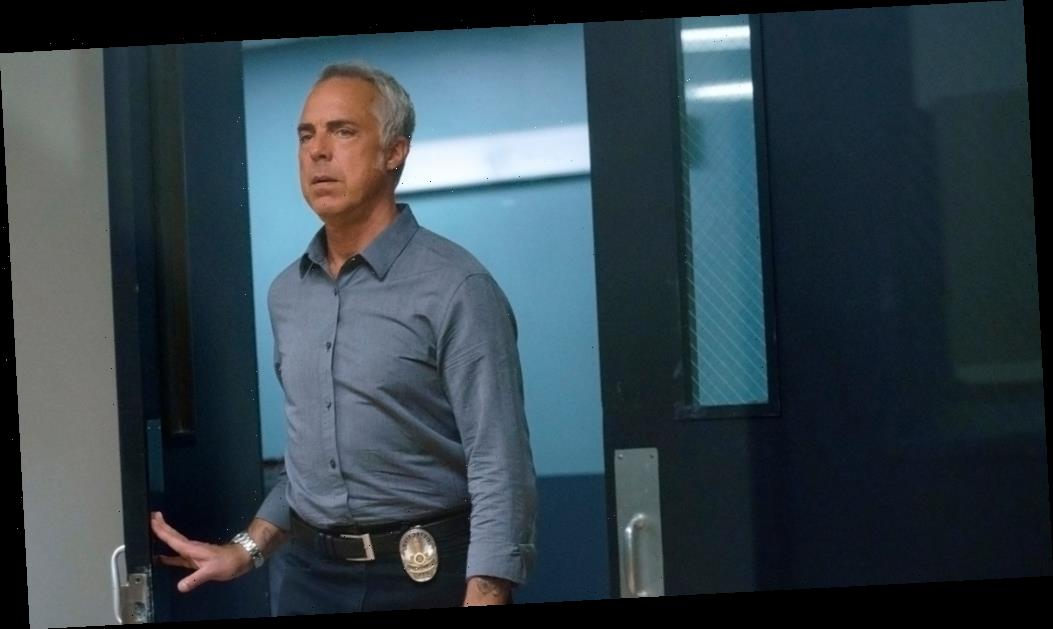 'Bosch' Suspends Production For A Week After Positive COVID Test
