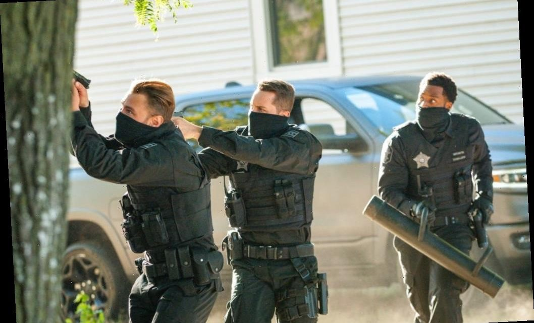 'Chicago P.D.' Will Return With New Episodes in January — Here's What We Know