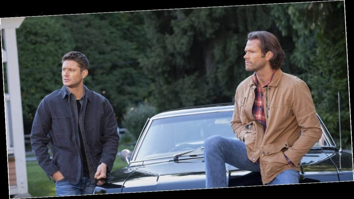"""The Supernatural Cast Say Their Goodbyes After the Series Finale: """"Family Don't End in Blood"""""""