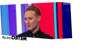 BBC's Dan Walker turned down Strictly 2020 over 'wingspan'