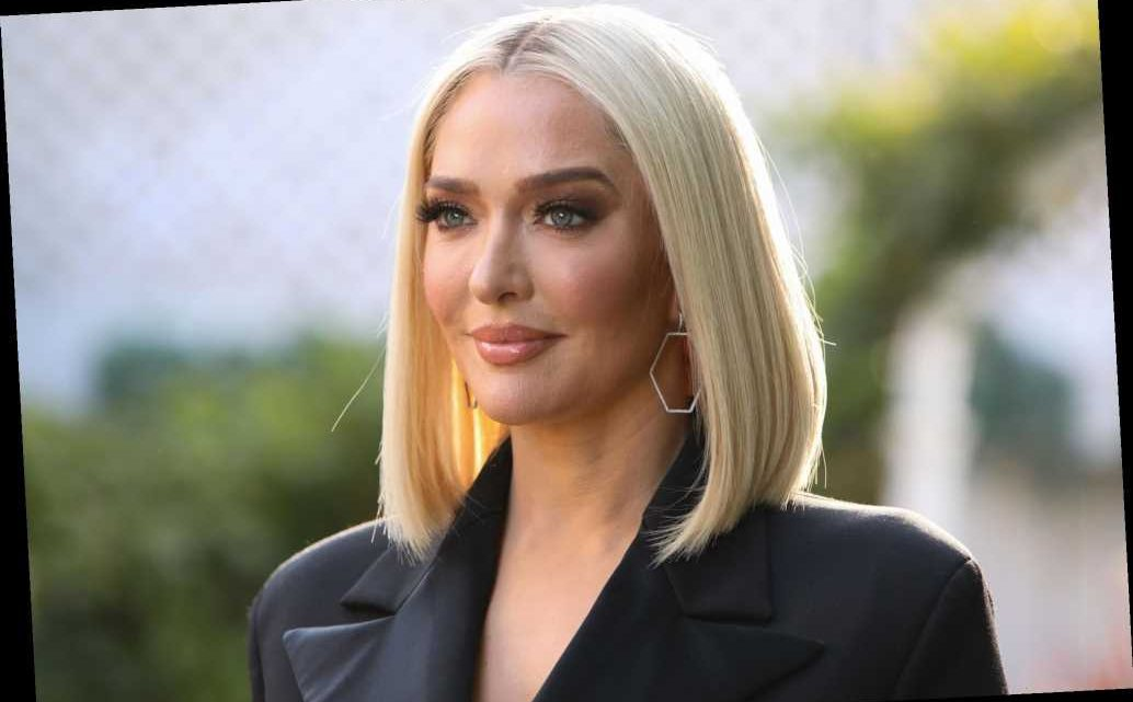 Erika Jayne files for divorce from Tom Girardi