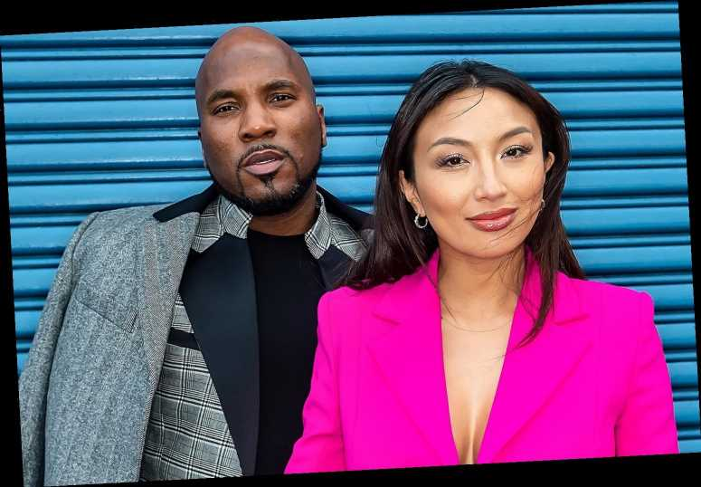 Jeannie Mai's Fiancé Jeezy Opens Up About the Moment She 'Couldn't Breathe' Before Emergency Surgery