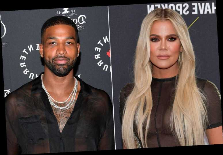 KUWTK: Tristan Thompson Approaches Kris Jenner to Apologize for Khloé Kardashian Cheating Scandals