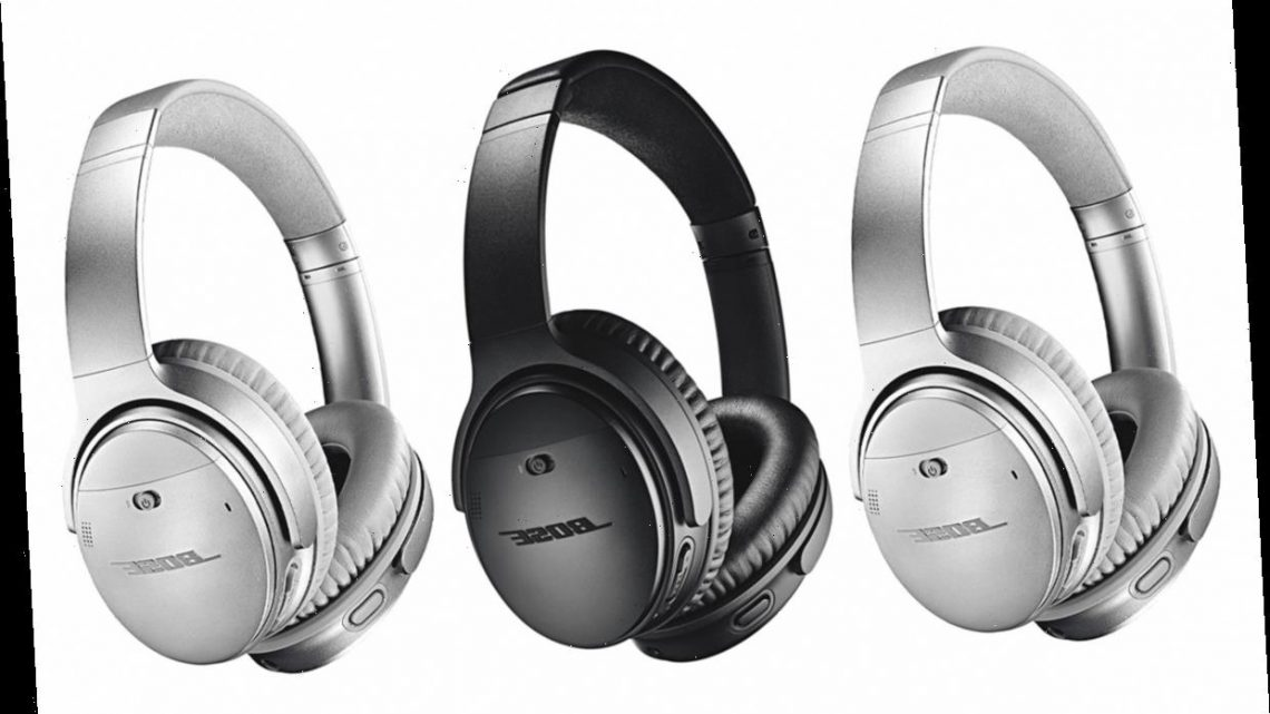 Bose's Popular Noise-Cancelling Headphones Are at Their Lowest Price Ever (Again) Ahead of Black Friday