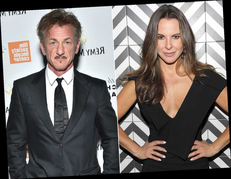 Kate del Castillo Says Sean Penn's Rolling Stone Story of El Chapo Interview Was 'Full of S—'