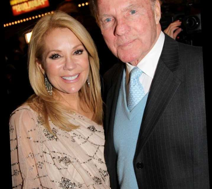 Kathie Lee Gifford Recalls the Moment She Met Frank Gifford: 'That's What's Called a God Wink'