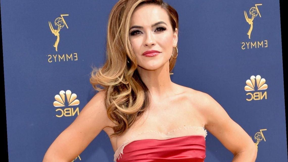 Selling Sunset Star Chrishell Stause Says DWTS Has Been a 'Very Therapeutic' Experience