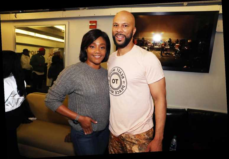 Common Says He and Girlfriend Tiffany Haddish Are 'Doing Wonderful': 'Tiffany Has a Good Heart'