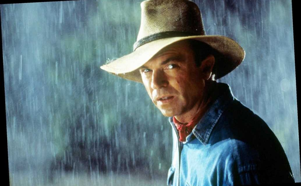 Sam Neill Celebrates Jurassic World: Dominion Filming Wrap: 'We Pulled Off' the 'Impossible'