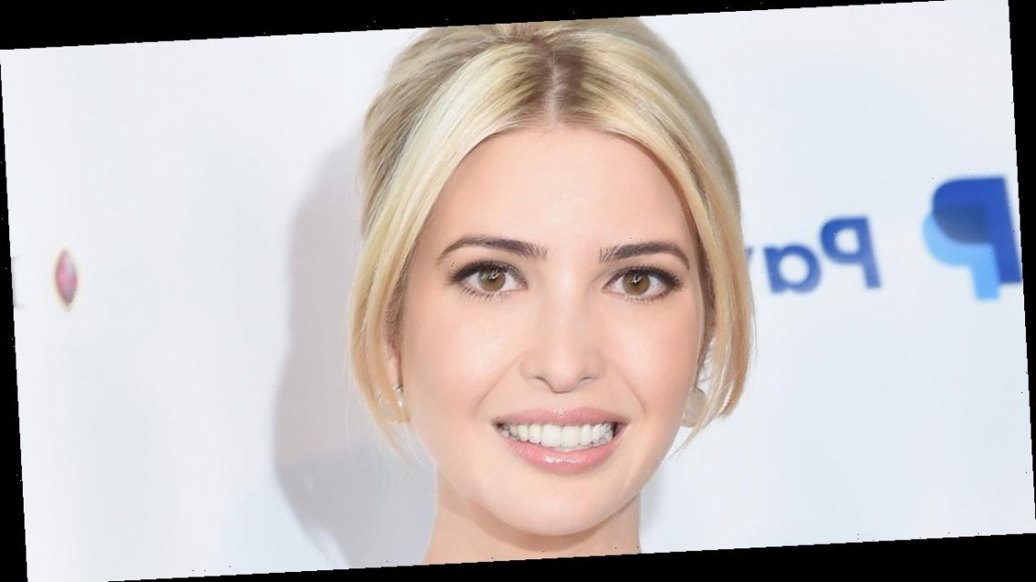Ivanka Trump's Tweet Is Getting Fact-Checked in the Replies