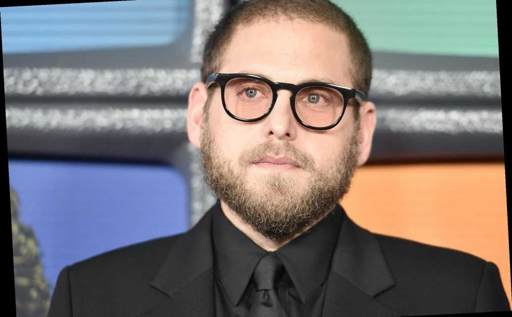 Jonah Hill opens up about body image and fashion