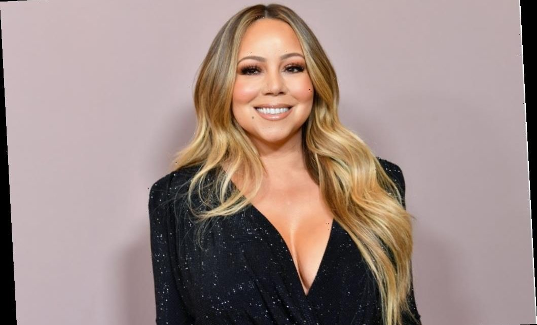 Mariah Carey Said This Project Was a 'New Expression of Me'