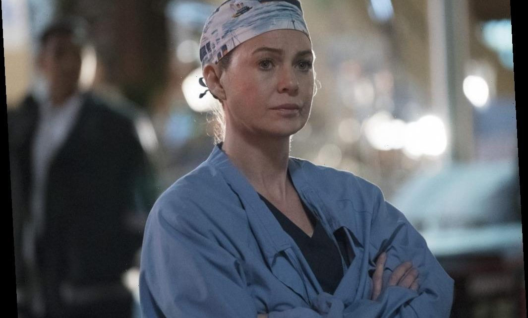 'Grey's Anatomy' Fans Demand the Return of the 'Most Underrated Intern'