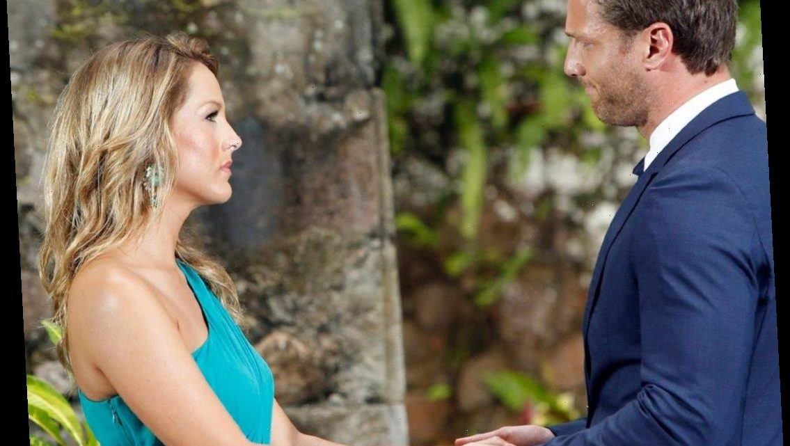 See Juan Pablo Galavis' Shady Reaction to Clare Crawley and Dale Moss' Engagement