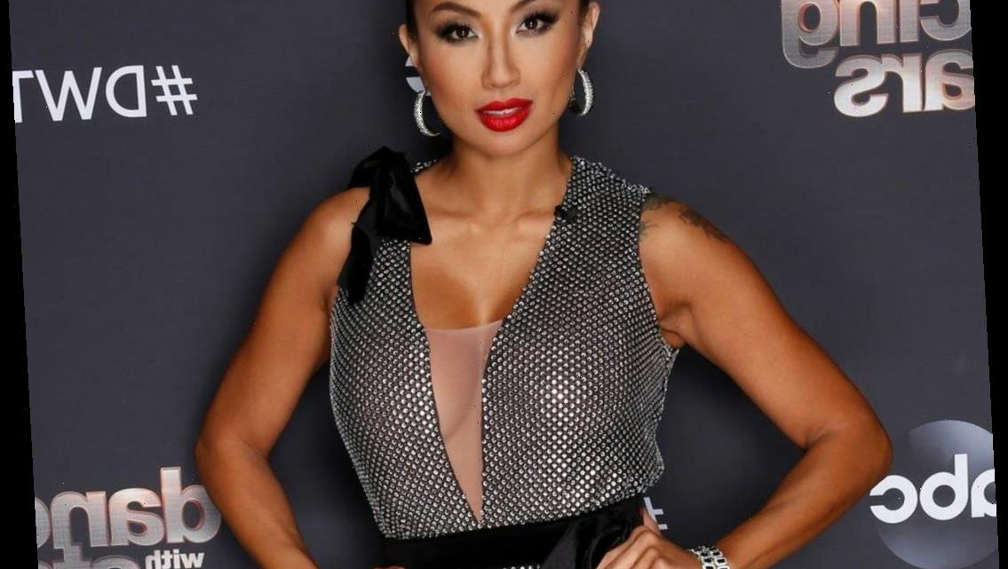 """Dancing With the Stars' Jeannie Mai """"Getting Stronger"""" 2 Weeks After Hospitalization"""