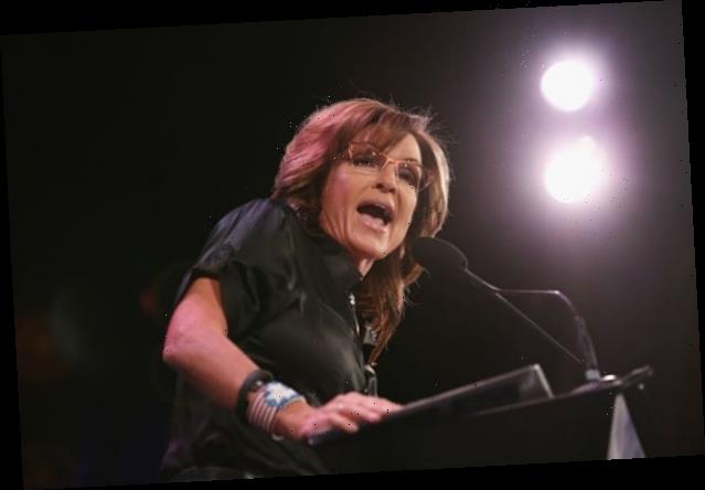 Sarah Palin Says She Does Not 'Value' Obama's Opinion