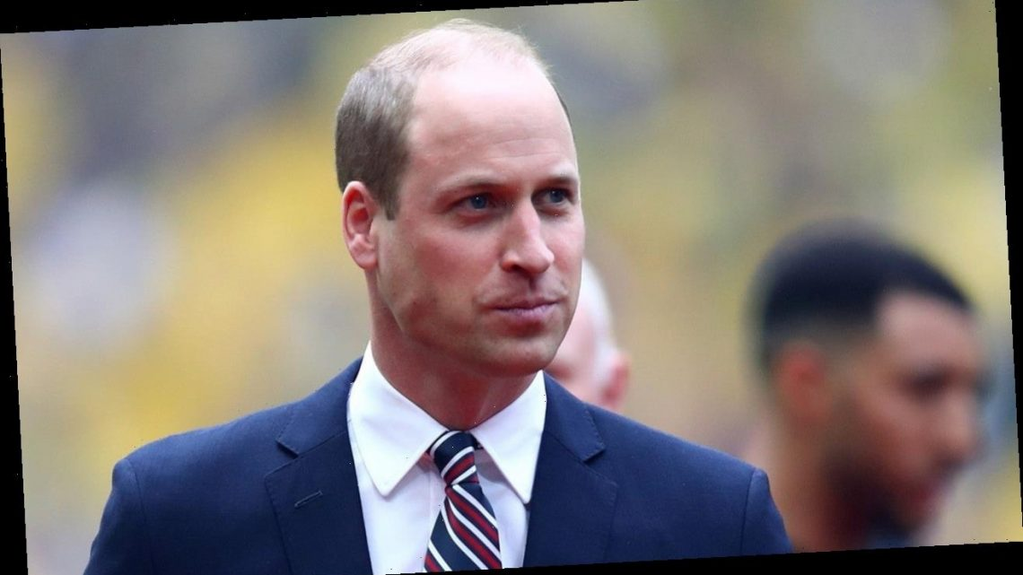 Prince William Speaks Out on Inquiry Into Princess Diana Interview