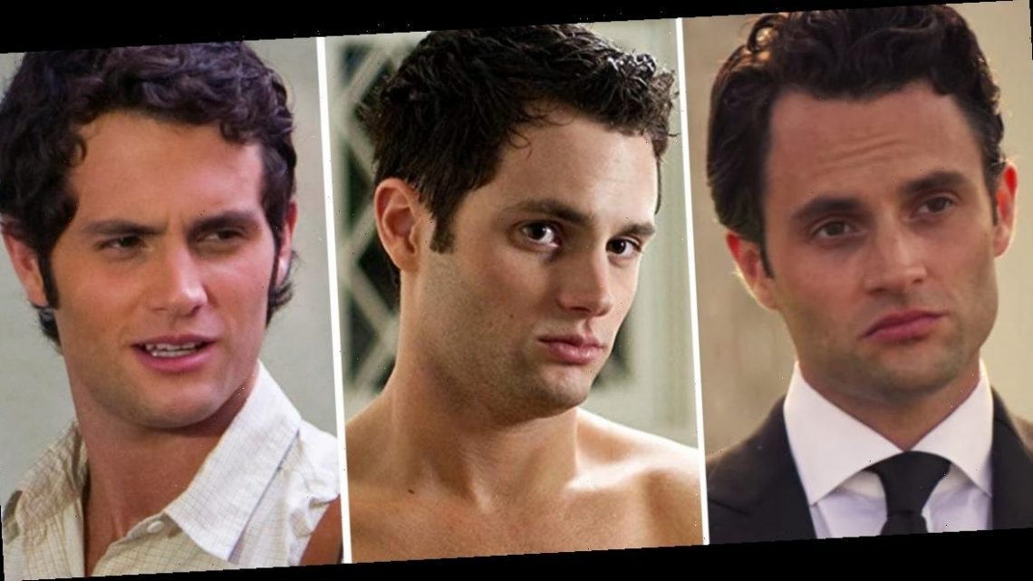 All of Penn Badgley's movie and TV roles, ranked