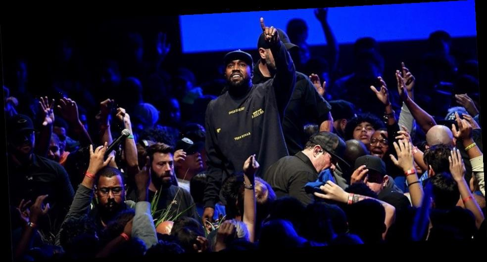 Kanye West Now Facing $1M USD Lawsuit Over Unpaid Wages