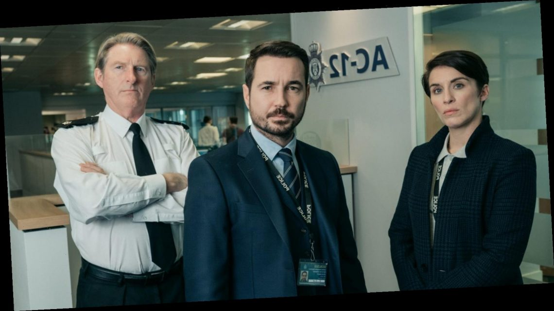 Line Of Duty's Martin Compston and Jed Mercurio tease new details about season 6