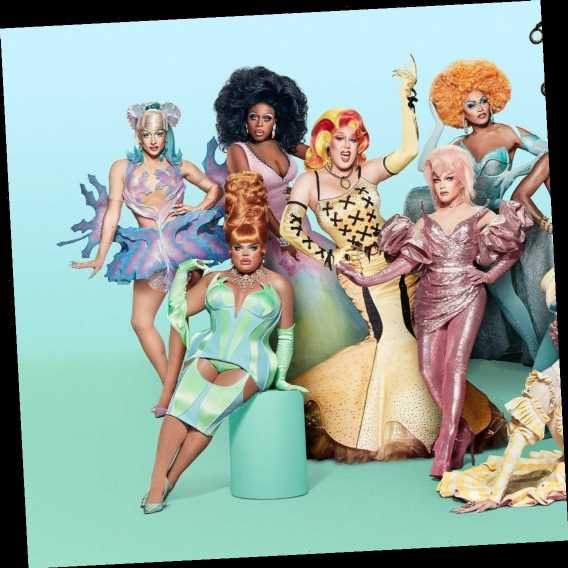 Everything You Need to Know About 'RuPaul's Drag Race' Season 13