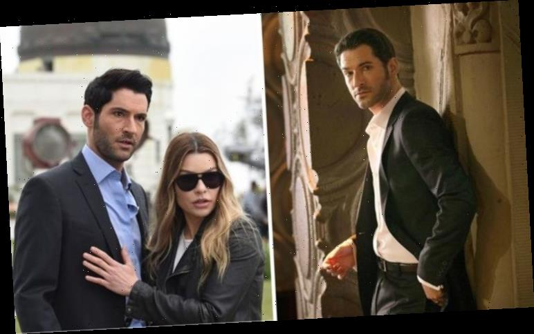 Lucifer season 5B trailer: When will the trailer be released?