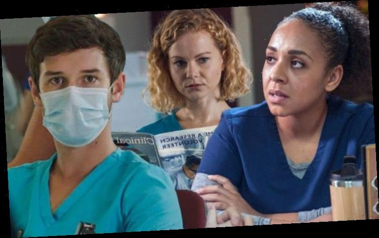 Holby City spoilers: Who will be Cameron Dunn's next victim? 5 characters in danger