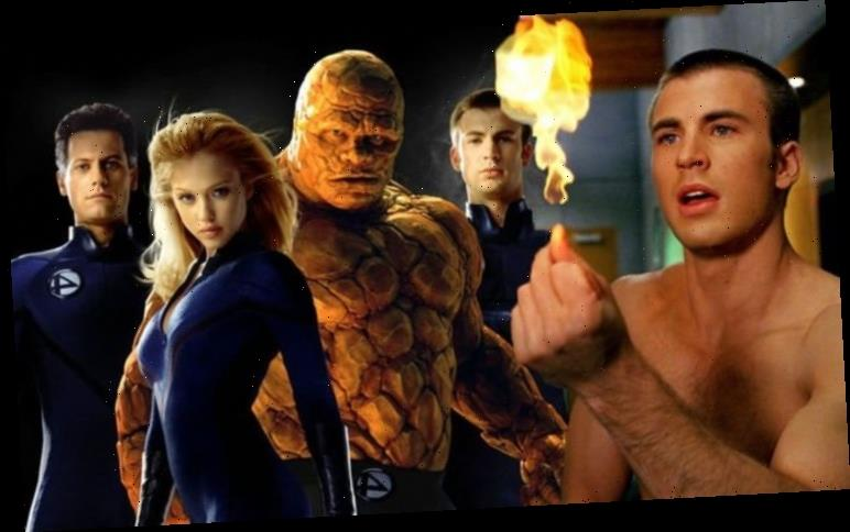 Fantastic Four cast: Who will be in the new cast of Fantastic Four?