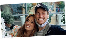 Stacey Solomon's home: Inside the Loose Women star and fiancé Joe Swash's stunning family house
