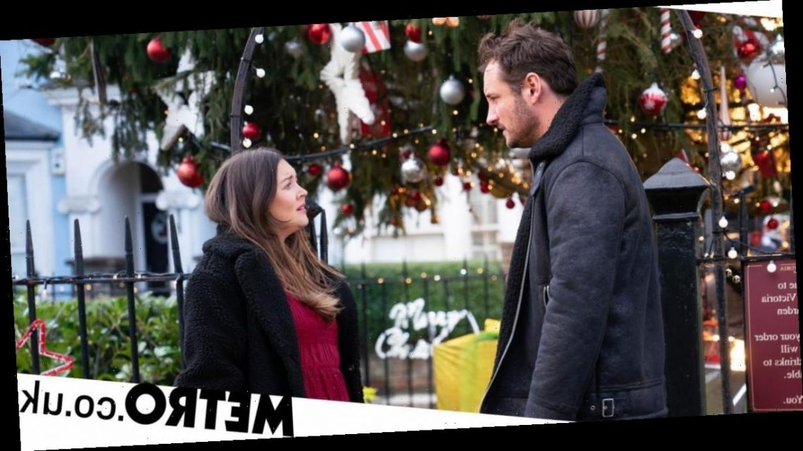 Spoilers: Martin and Stacey reunite in passionate scenes in EastEnders?