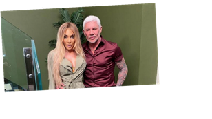 Celebs Go Dating's Wayne Lineker, 58, says 'it's a shame' he cannot date Chloe Ferry, 25