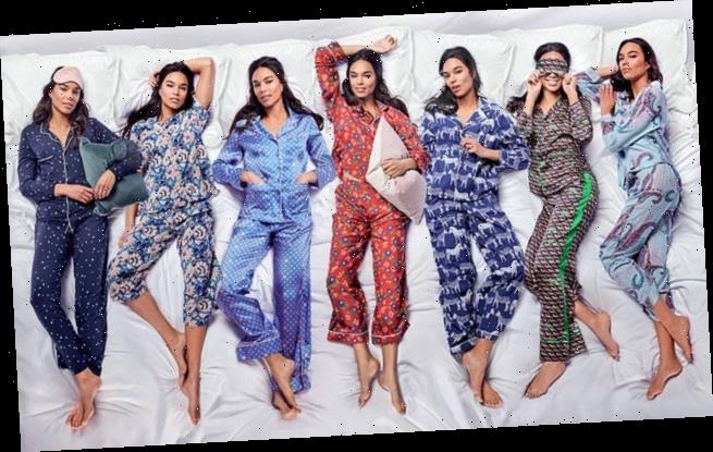 PJs that are a dream to wear