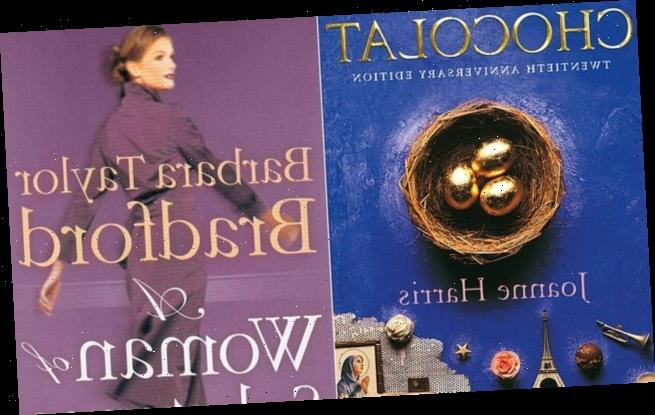 Best books on shops:Author Patricia Nicol recommends tomes on retail