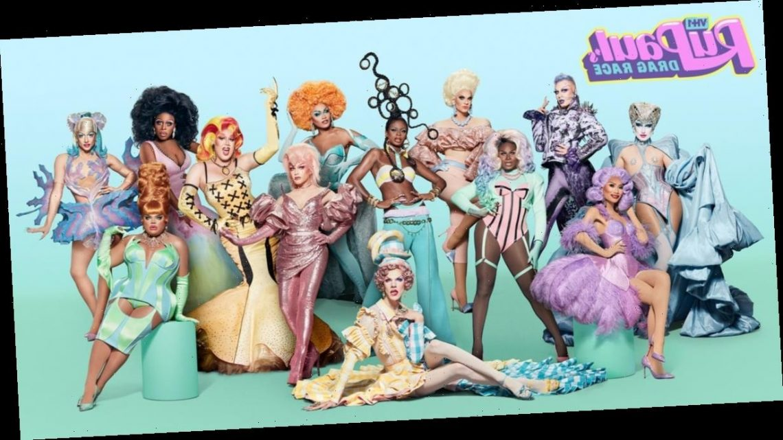 We Talked With the Queens of RuPaul's Drag Race Season 13, and Trust Us, You're Not Ready