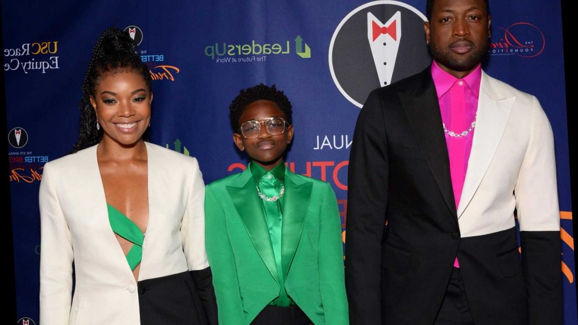 Gabrielle Union Says Stepdaughter Zaya Felt 'Outed' By Instagram Photo