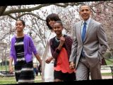 Barack Obama Reveals How Daughters Malia, 22, & Sasha, 19, Help Him Create His Year-End Playlists