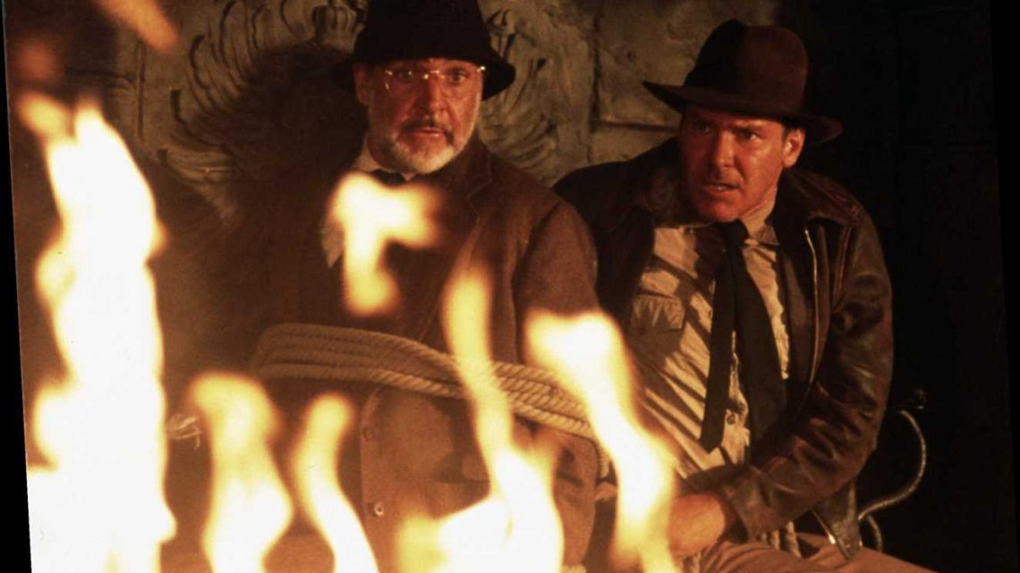 James Bond Easter Eggs in 'Indiana Jones and the Last Crusade' Go Way Beyond Sean Connery's Role