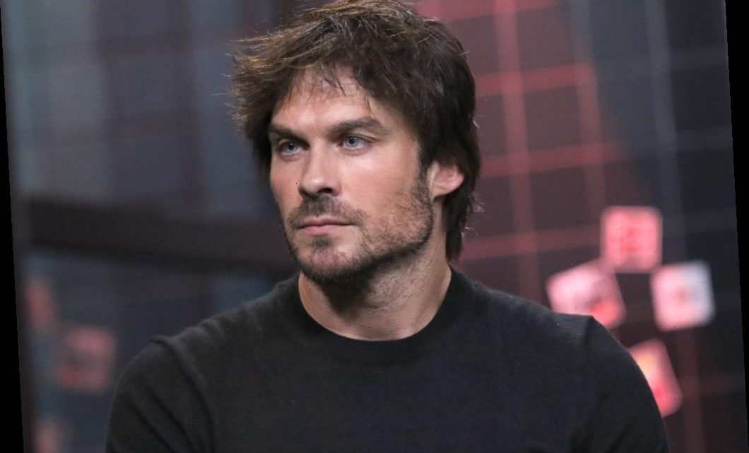 Ian Somerhalder's Diet 'Is Boring,' Says Food and Nutrition Pro — 'Even Vampires Eat More Exciting Diets'