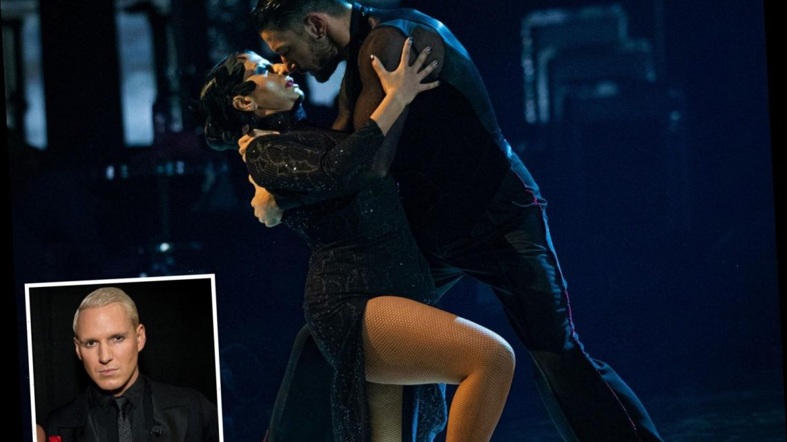 Strictly Come Dancing's Giovanni Pernice 'fancies' Ranvir Singh says co-star Jamie Laing