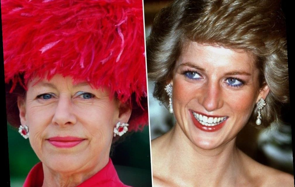 Was Princess Margaret Jealous of Princess Diana Because She Took 1 Important Thing Away From Her?