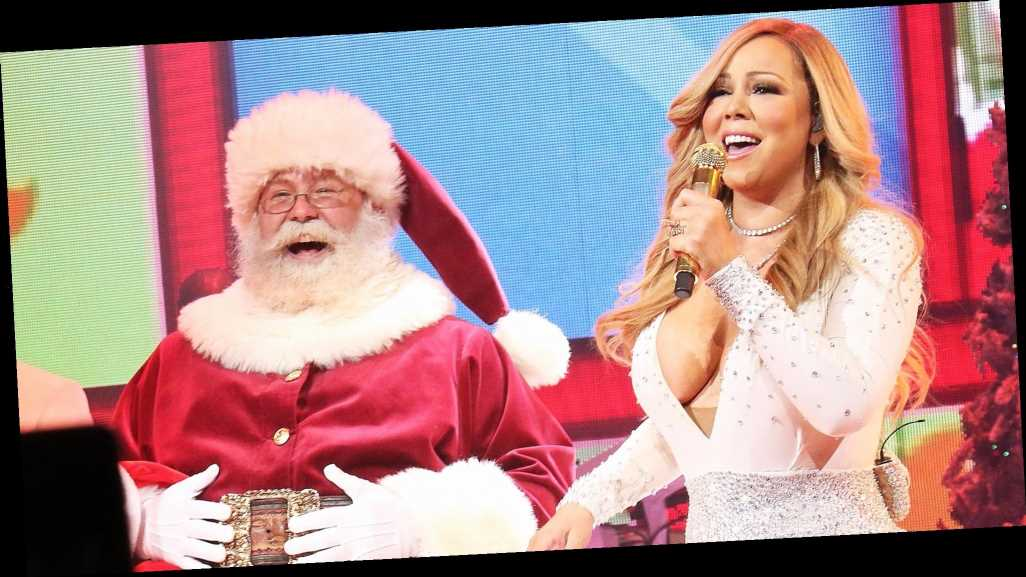 Best Christmas Songs From the '90s: Mariah Carey, More