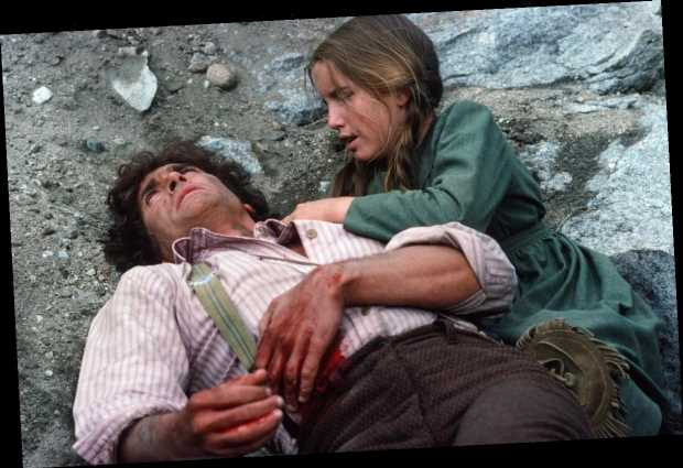 'Little House on the Prairie': How Michael Landon Got Melissa Gilbert To Cry in Emotional Scenes—'It Was a Bizarre Manipulation'
