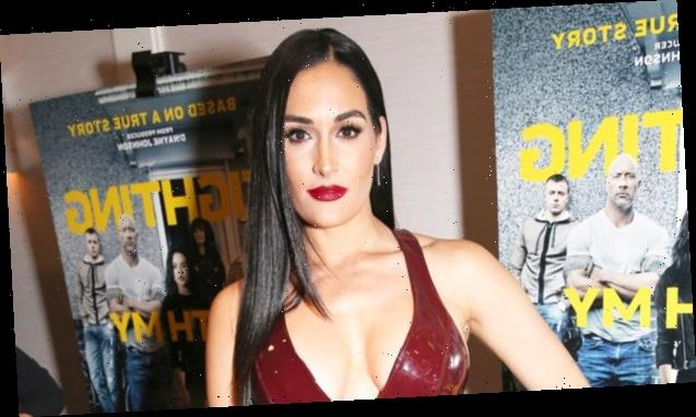Nikki Bella Calls Out 'BS' Pressure To Bounce Back After Giving Birth: 'It Messes With You'