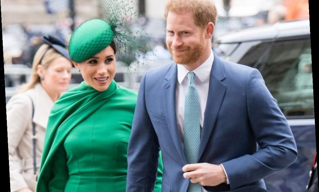 Why Prince Harry and Meghan Markle Were Denied Service at a Local Restaurant on Their First Christmas Away From Royal Life