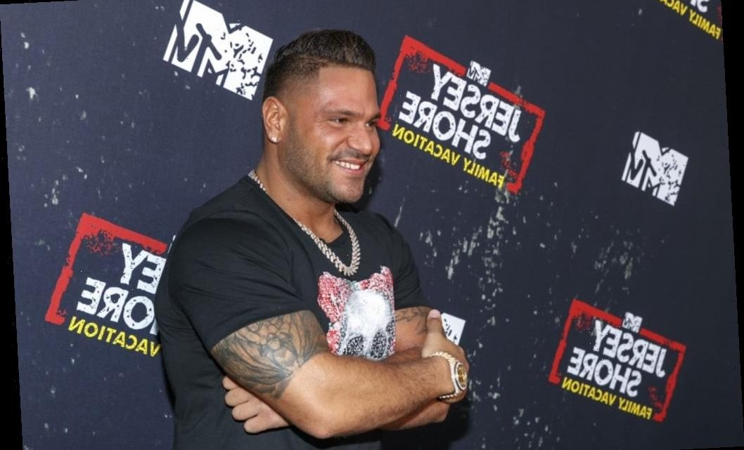 'Jersey Shore' Fans Think Ronnie Ortiz-Magro and Saffire Matos Broke Up