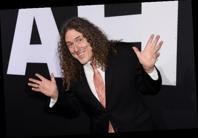 Weird Al Reunited With His Grade School Crush, and She Still Has the Portrait He Drew Her