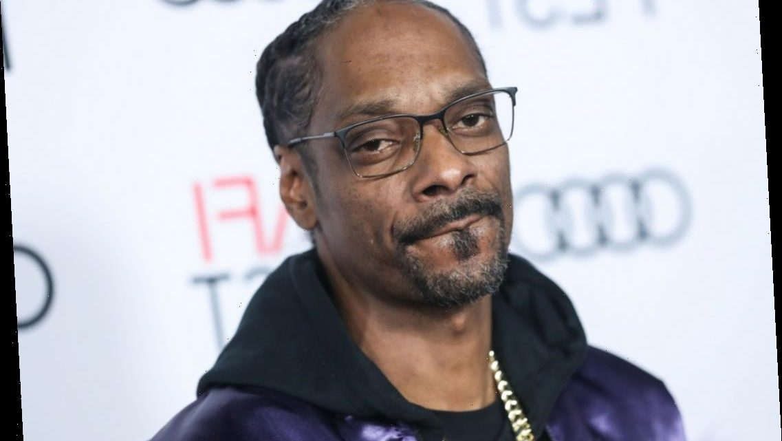 Snoop Dogg criticizes Cardi & Megan's 'WAP': 'Oh my God, slow down'