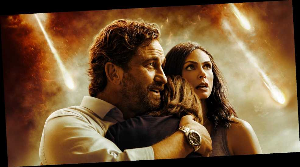 'Greenland' Review: Gerard Butler Stars in a Disaster Movie That's Better than 2020 Deserves